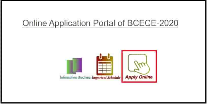 BCECE Pharmacy Medical Agriculture Competitive Exam