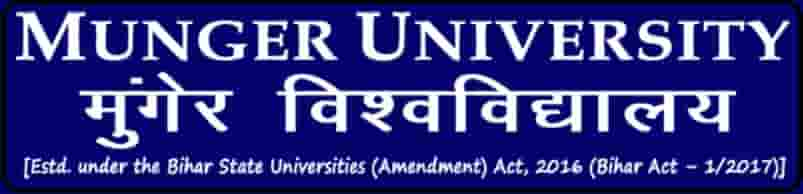 Munger University UG Admission Online Form