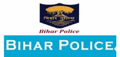 Bihar Police Parichari Cook Recruitment 2019