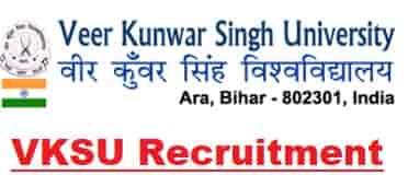 VKSU Recruitment