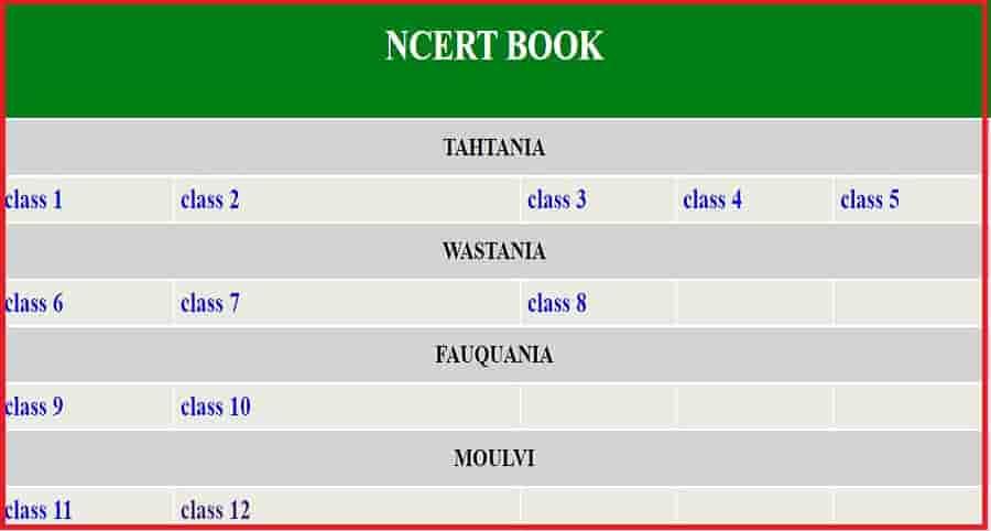 BSMEB Board NCERT Books Online Download