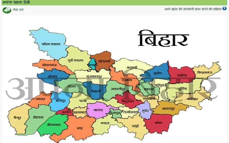 Bihar Land Khata Jaankari Kaise Online Check Kare